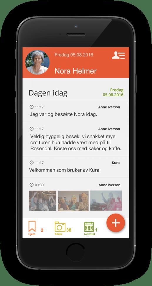 Kura-mobil-app