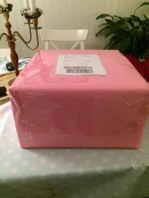 rosa paket