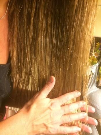Moroccan Miracle hårserum