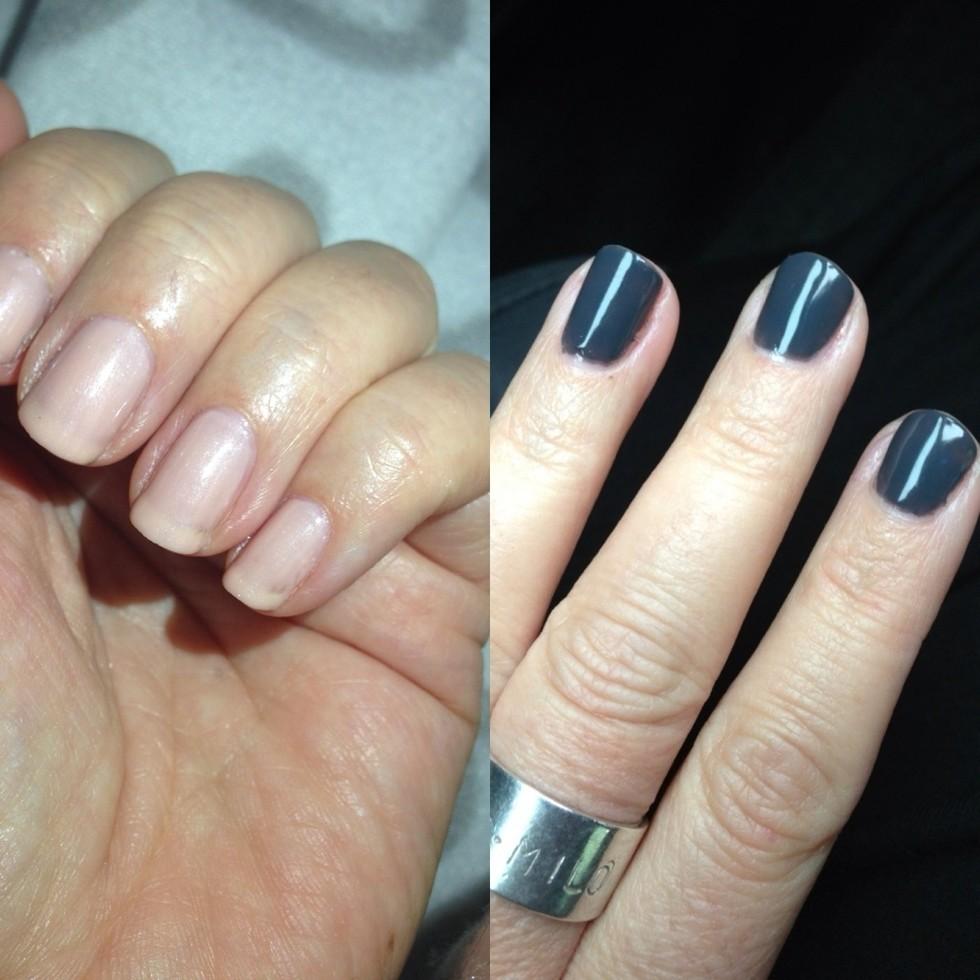 Långa naglar dating hem sida