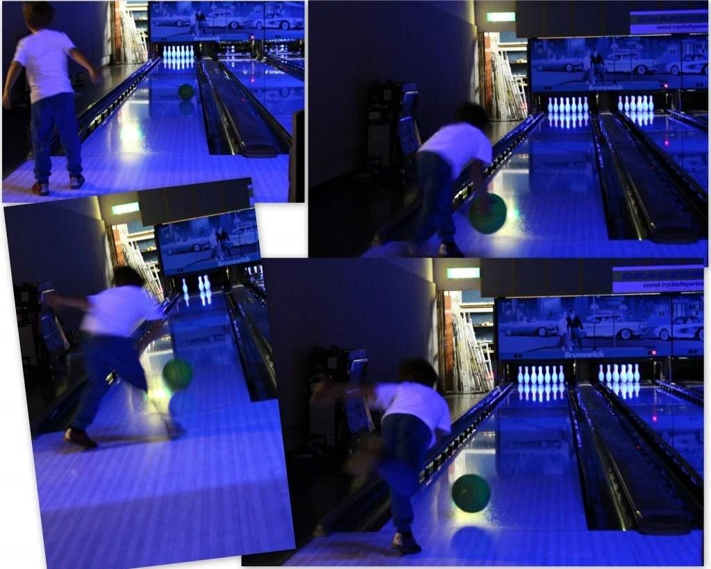 milo bowling