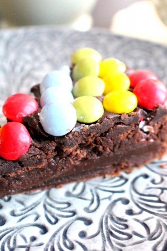 brownie_påskbrownie_påsk_recept_nonstop