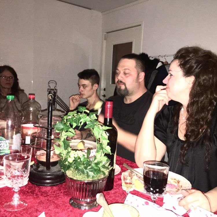 juldagen-familj