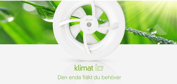 KLimatfabriken K7