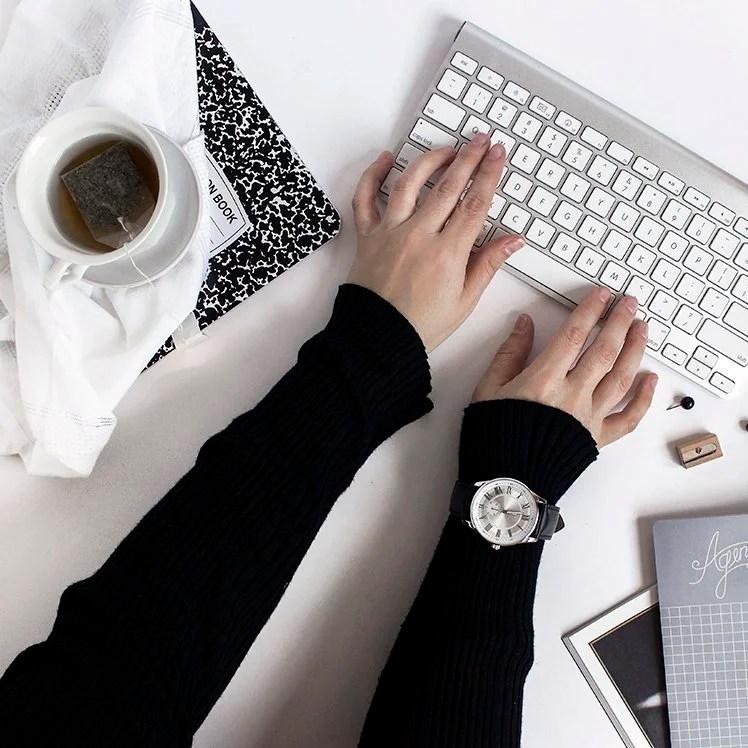Alle vil fremstå som en seriøs blogger, og det finnes noen hemmelige triks du kan bruke. Her er 5 ting som gjør bloggen din mer profesjonell!