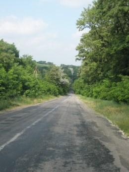 Светловодск - Чигирин
