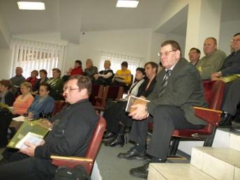 Сельский туризм семинар-тренинг
