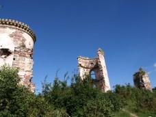 Нирків, Ныркив Красний замок