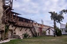 Летичевский замок
