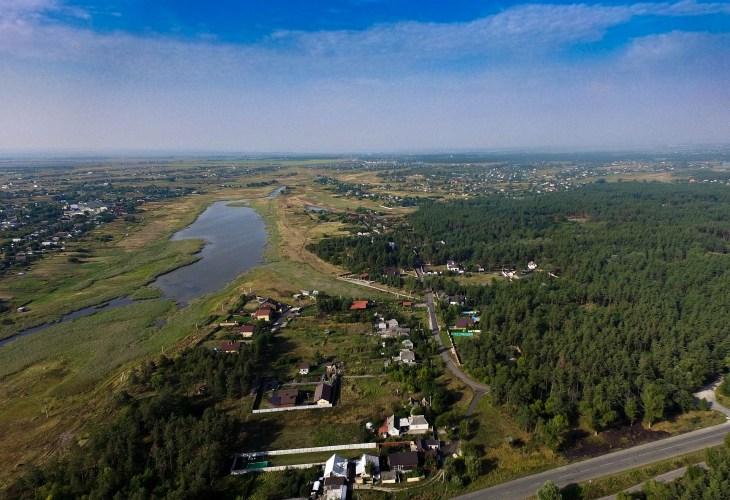 Песчанка, Днепропетровская область