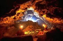 Тернопіль печери