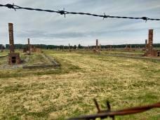 концлагерь Освенцим Auschwitz Аушвиц