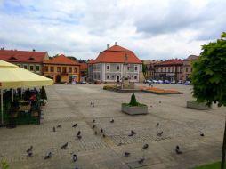 Бохня Польша