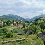Колочава Старе село закарпаття