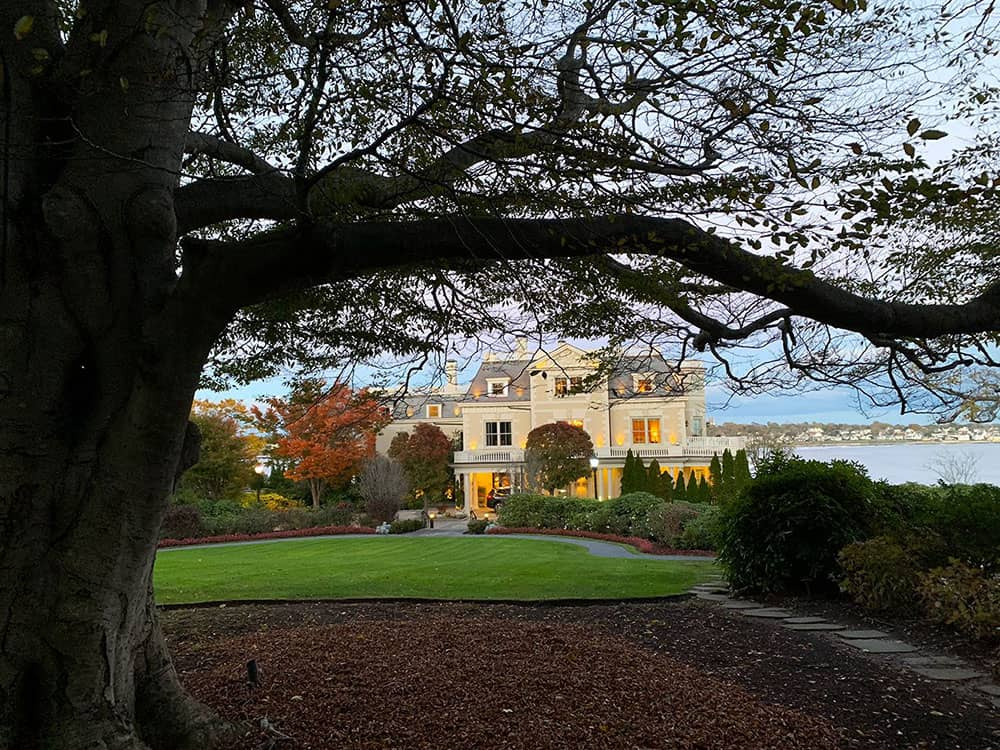 The Chanler, Newport, Rhode Island