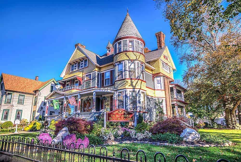 Wallingford Victorian Inn
