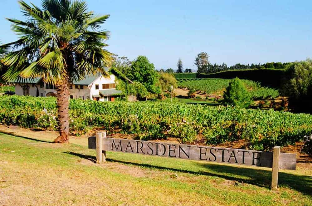 Marsden Estate Winery
