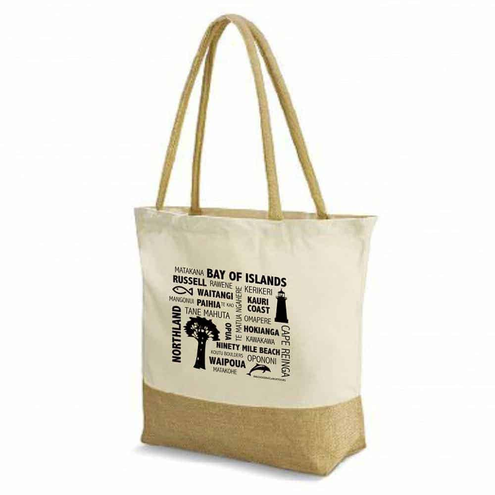 Northland canvas bag