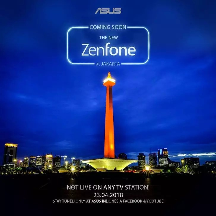 Welcome ASUS ZenFone SnapDragon 636
