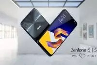 ASUS ZenFone 5 Update Android 9 Pie