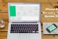 iPhone Data Recovery Tool Review 2019