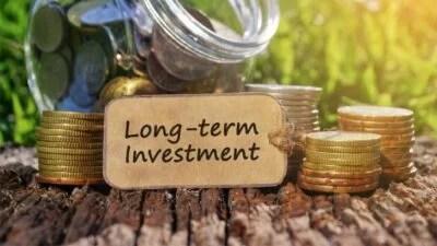 5 Jenis Investasi Jangka Panjang Yang Cocok Bagi Generasi ...