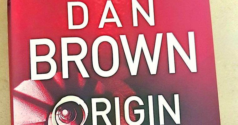 Dan Brown's 'Origin' – a review