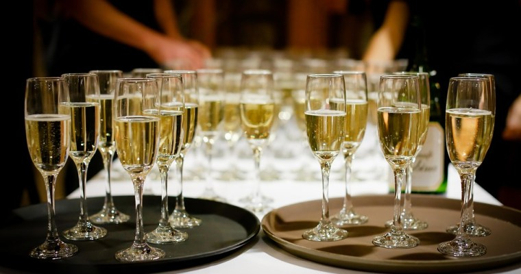 7 Sparkling alternatives to Champagne or Prosecco