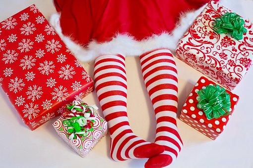 Bah humbug! I love Christmas, but…