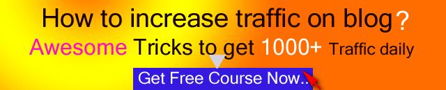Get 1000+ traffic on blog-image