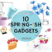 SPRING-ish: Gadgets