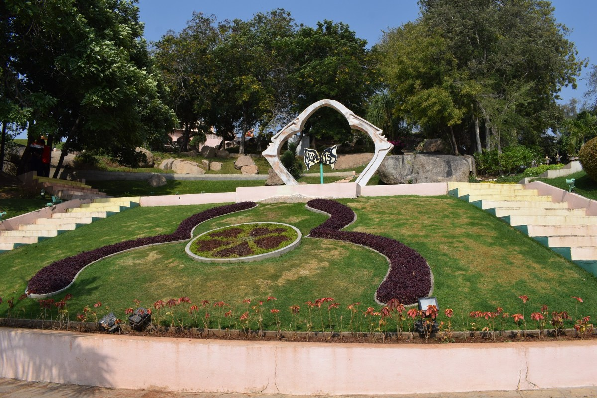 Hyderabad film city