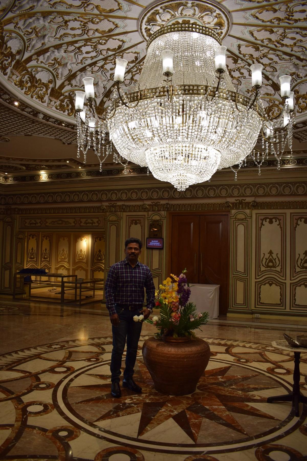 Ramoji hotel Sitara