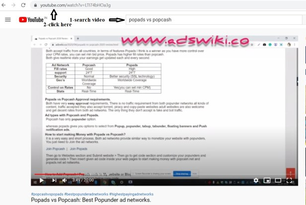 how to download youtube videos without app 1 1 How to download YouTube Videos without App?on Mobile/Desktop.