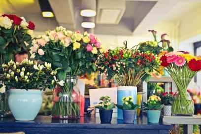 pexels photo 947914 Ikebana Art of flower arrangement, Rules, Lines & Styles.