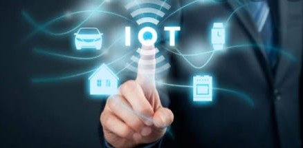 Top tech skills in demand 2021 Internet of things