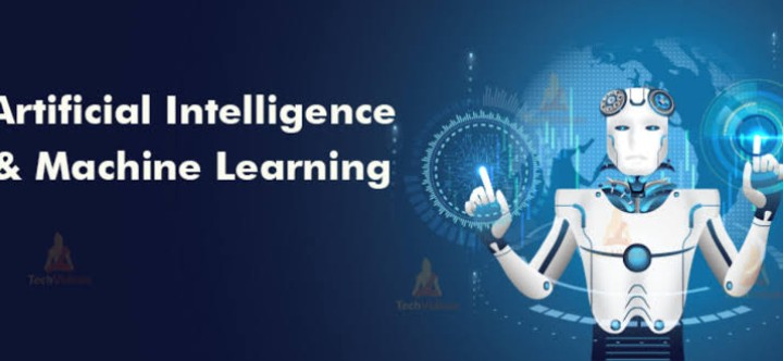 top skills on demand for IT & Tech Industry 01 AI & Machine learning