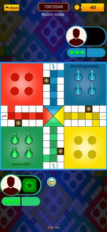 Screenshot 2021 05 15 09 53 20 69 9cec2266dcc42c4c3b987199d91248d1 How to earn money by Playing Ludo Game online? Best Ludo games for Cash prizes