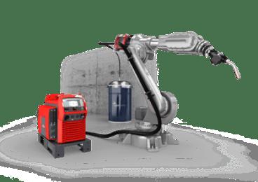 Best MIG/MAG welding machine/power source, India, Pune