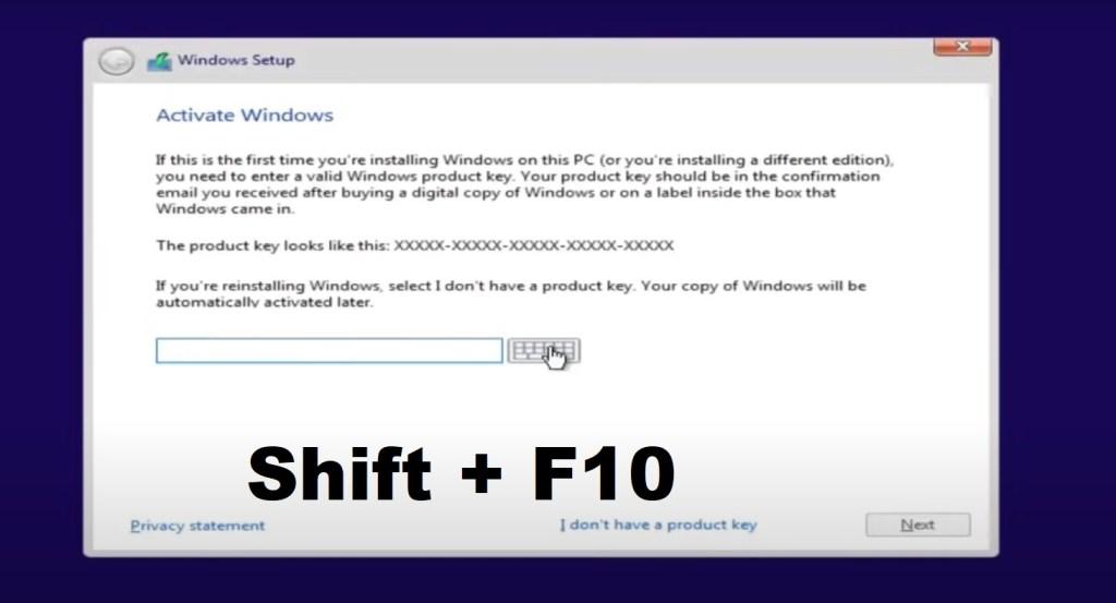 windows 11 installation system requirements