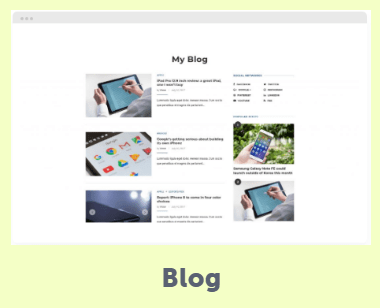 blogs BloggerSprout