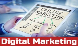 What is Digital Marketing and Types of Digital Marketing