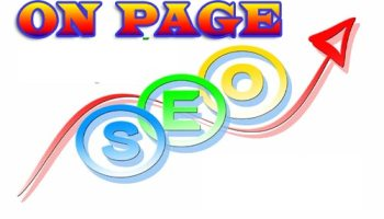 On Page SEO-BK