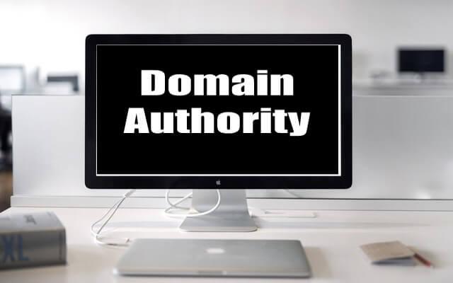 domain authority kaise km kare