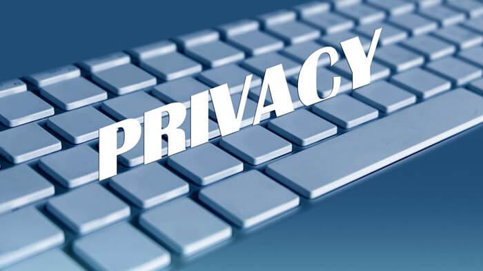 privacy policy kya hai