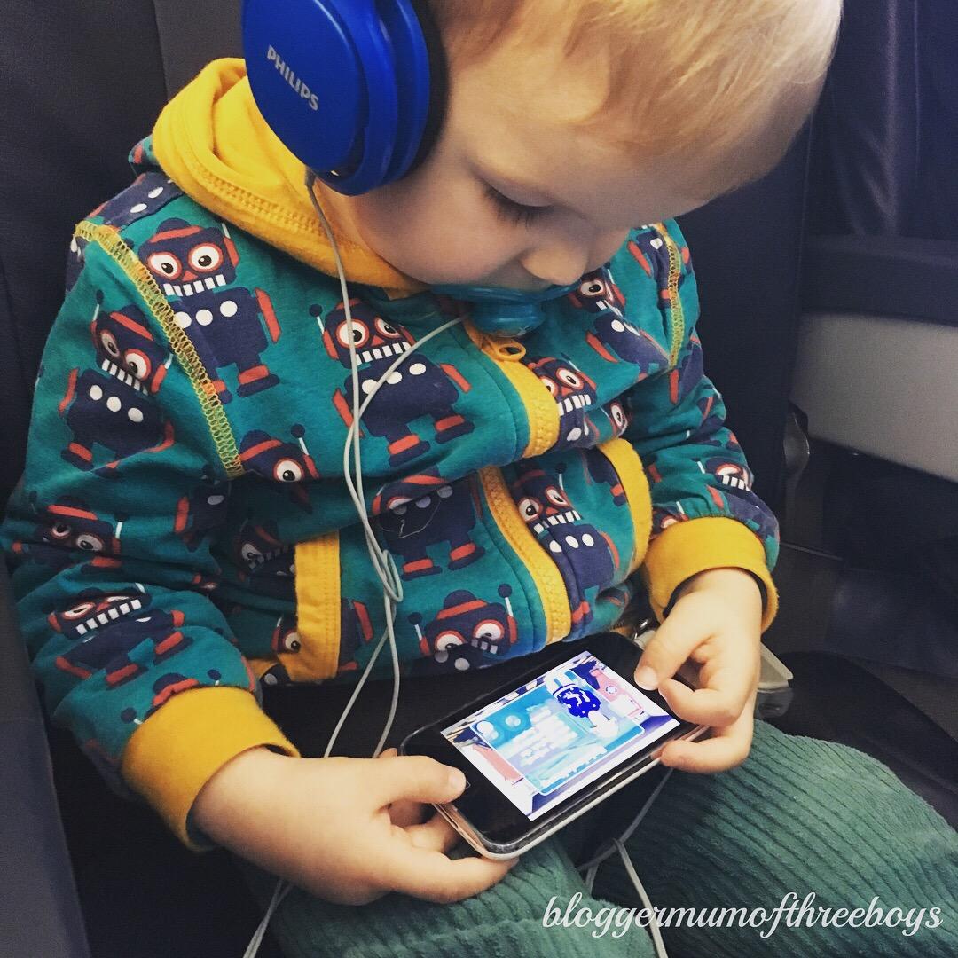 """Leben mit """"Digital Natives"""" – Kinder und Technik"""