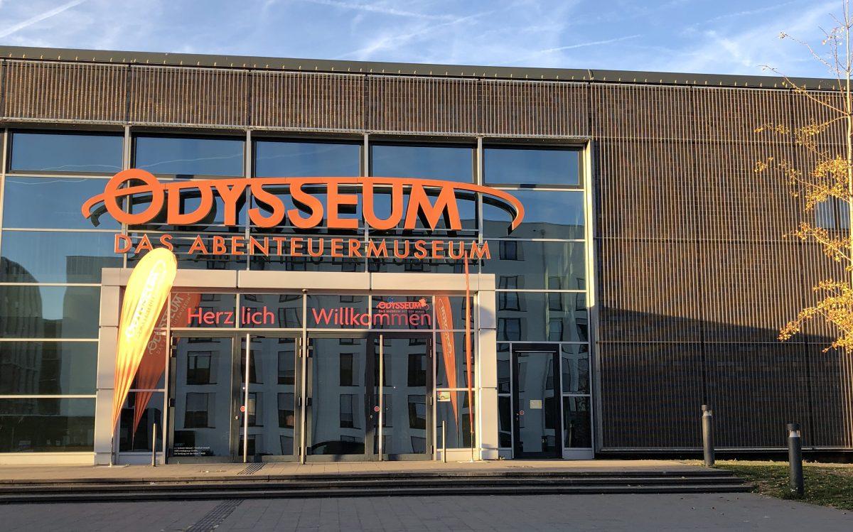 Odysseum – Ausflugsziel mit Kindern in Köln