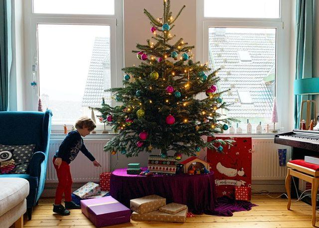 Entspanntes Weihnachten mit Lacher beim Krippenspiel – WiB