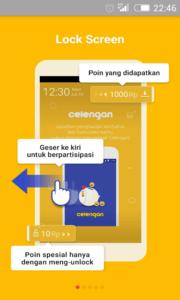cara dapat pulsa gratis android celengan apk 2