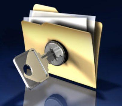 cara menyembunyikan file/folder di android tanpa aplikasi